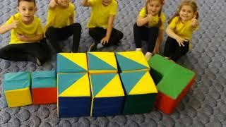 Анализ математического образования дошкольников в МБДОУ ЦРР детский сад 95