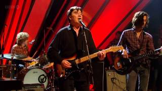 Robbie Robertson - The Right Mistake (Later with Jools Holland S38E02) HD 720p