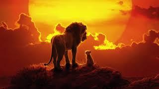 Beyoncé - Spirit HQ (The Lion King)