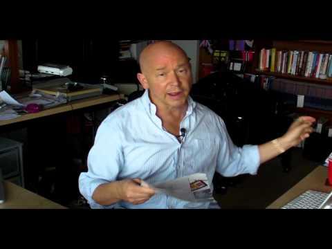 Terry Brock reviews Fujitsu's ScanSnap 1300i Scanner