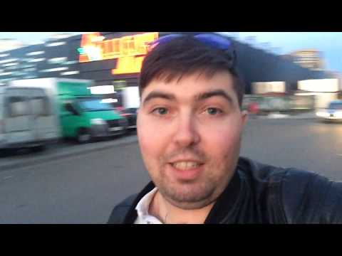 #НовыйАшан в Челябинске в ТРЦ Космос, Арбуз за 2400 рублей.