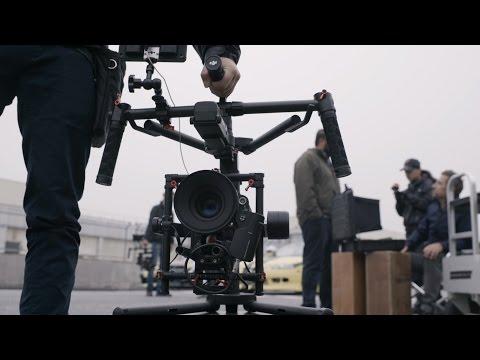 Видеостабилизатор стойка за камера Dji Ronin MX 8
