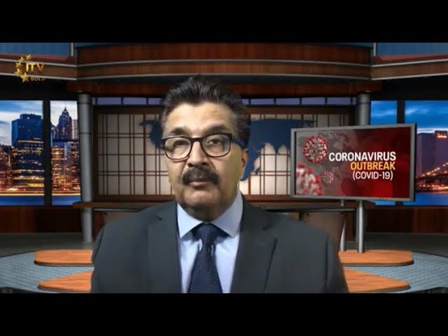 Vision of Asia - Community News | Coronavirus Outbreak | Sun April 5