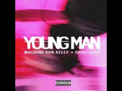 Machine Gun Kelly - Young Man ft. Chief Keef [BASS BOOSTED]
