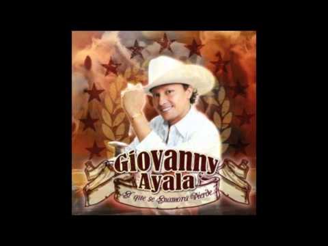 Giovanny Ayala: De Rodillas Te Pido