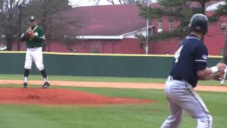 Tech Baseball Highlights - Southeastern Oklahoma