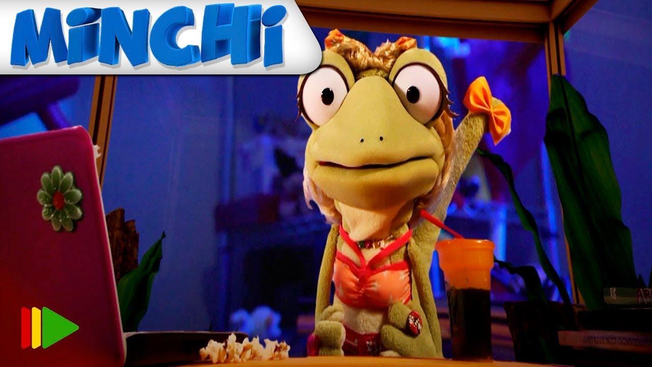 Las Aventuras de Minchi | Episodios para NIÑOS |