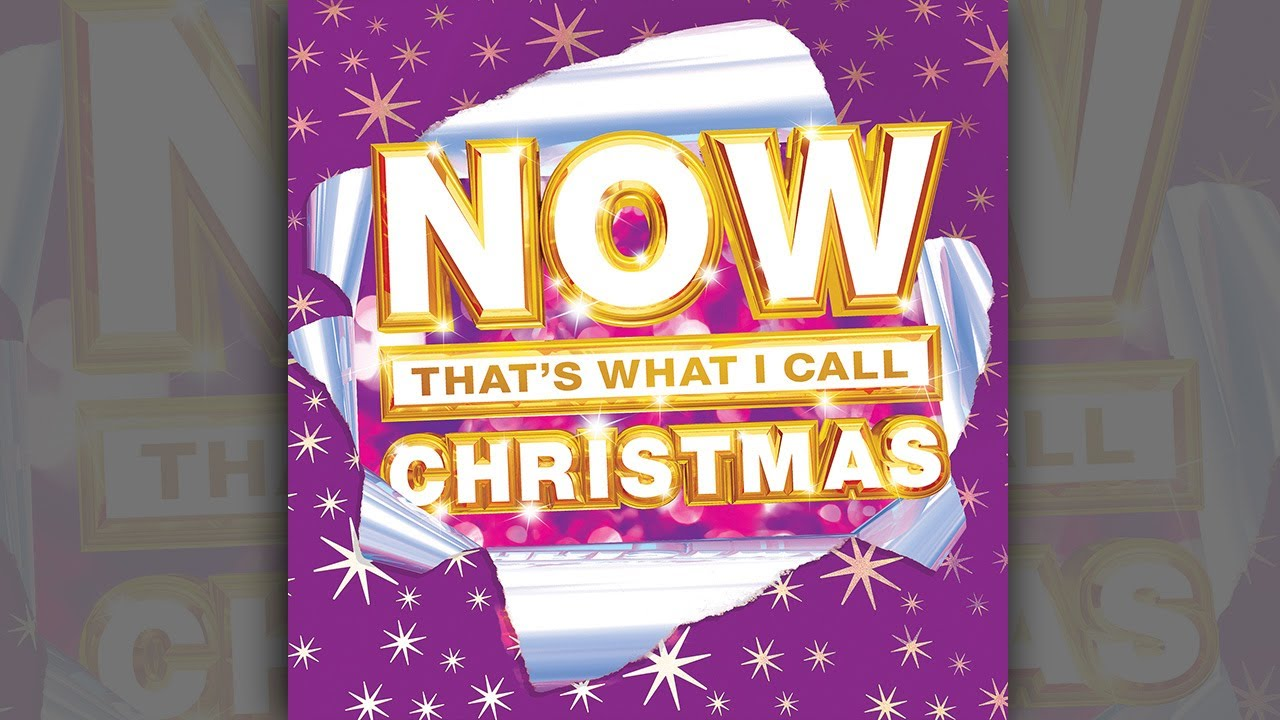 NOW That\'s What I Call Christmas | Official TV Ad - YouTube