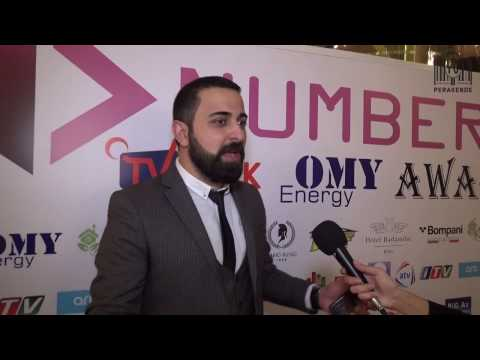 Number One Azerbaijan 2016 by Tural Ozan ( I HISSƏ)