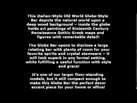 Sixteenth century italian replica old world globe bar reviews sales sixteenth century italian replica old world globe bar reviews sales discount and cheap price gumiabroncs Choice Image