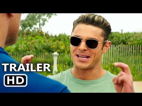 "BAYWATCH ""Iowa Style"" Funny Movie Clip (2017) Zac Efron, Ilfenesh Hadera Comedy HD"