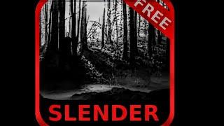 SLENDY'S BACK Slender:Night of Horror