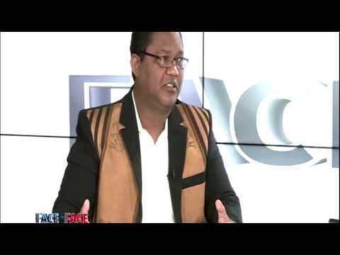 Face à Face SkyoneTV avec le DG de la plateforme Kapital Plus Plus