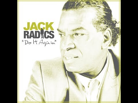 Jack Radics   Do It Again   Lyric Video