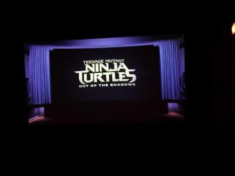 Regal Cinemas/Constolidated Theatres Policy Trailer At Regal Cinemas Crossroads 20 & IMAX