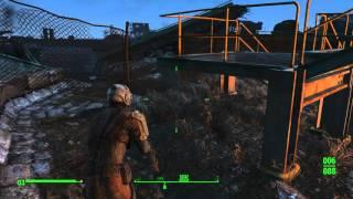 Fallout 4 Выпуск 35. Квесты Братства стали. Пропавший патруль - осмотреть спутниковую стацию
