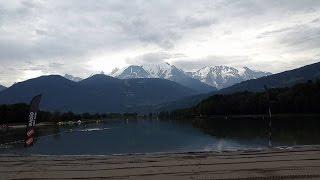 Triathlon du Mont Blanc 2016. Par Cormaris Triathlon