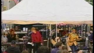 DAVID BOWIE - SLOW BURN - LIVE New York 2002