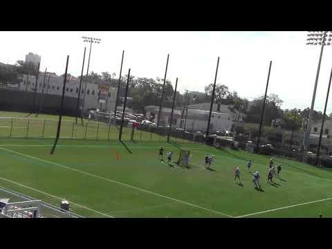 Sam Stewart Stony Brook/U of Tampa highlights