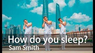 HOW DO YOU SLEEP by Sam Smith | DANCE WORKOUT