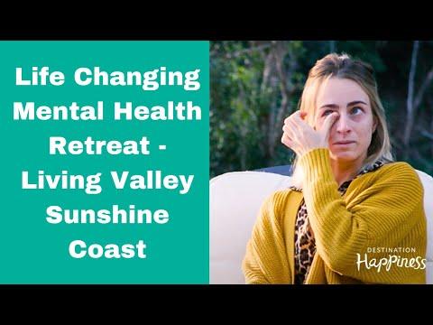 Life Changing Health Retreat - Living Valley Retreat