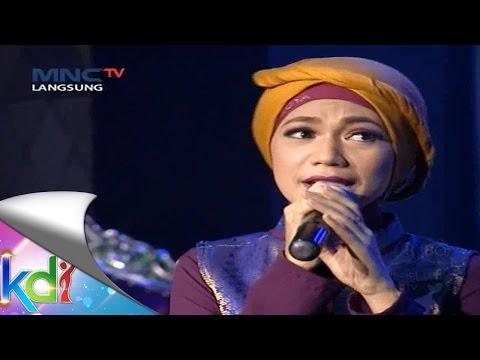 Tantangan Lagu Melayu - Indah Nevertari
