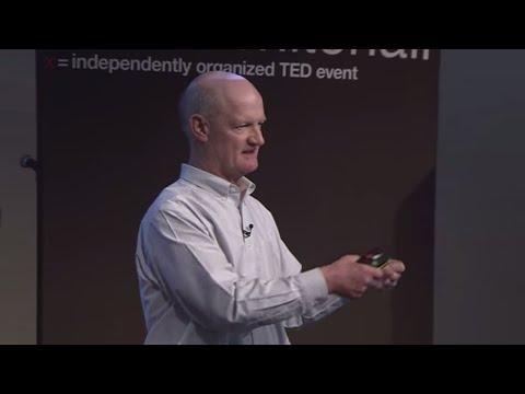 Changing attitudes to university | David Willetts | TEDxWhitehall