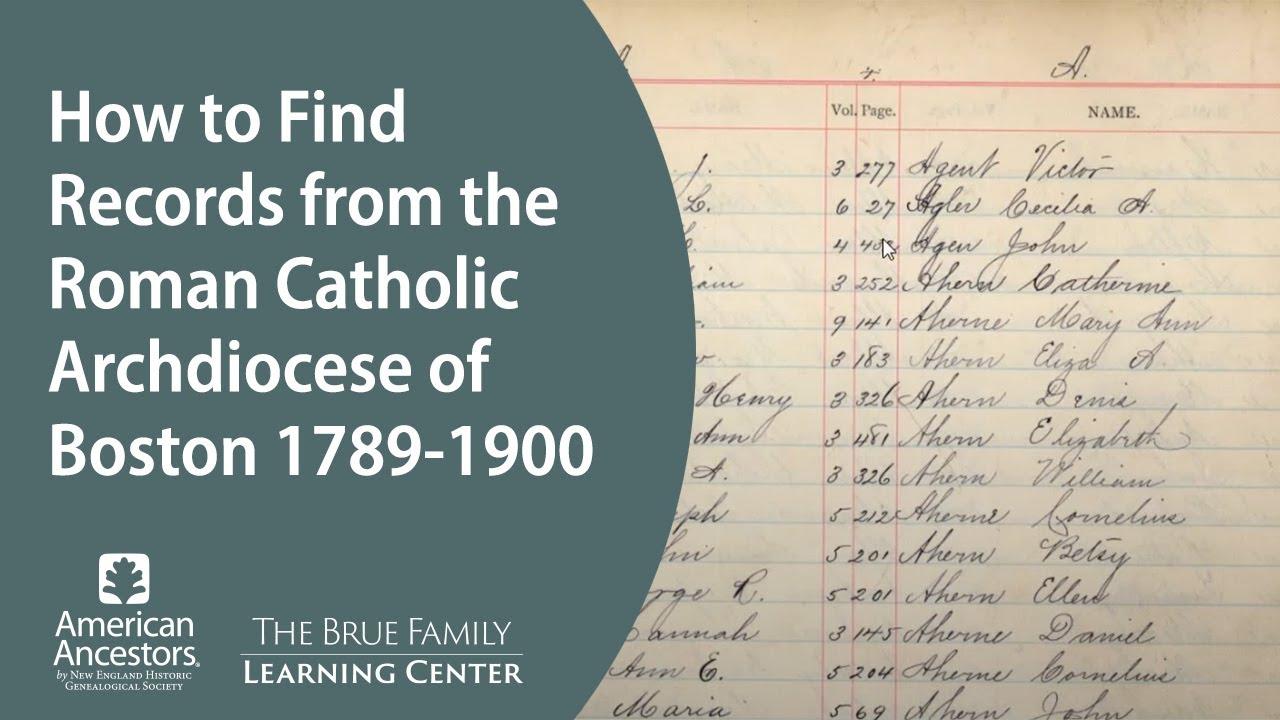 death records greek catholic church