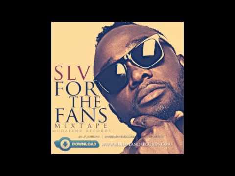 SLV - Another round Remix