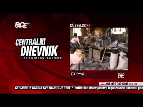 Šta je izjavio DJ Krmak za FaceTV o repki