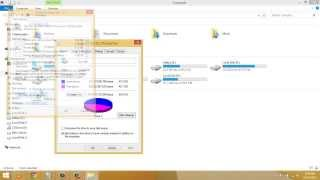 How to Delete Windows.Old folder in Windows 8.1