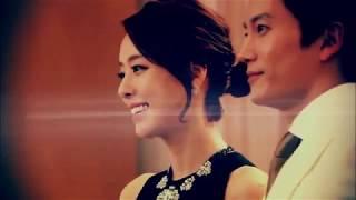 Min Hyuk & Se Yeo ~Love the way you lie~