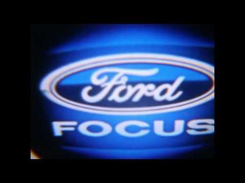 Подсветка дверей форд фокус 2 95