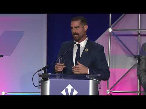National Champagne Brunch: Brian Sims and Malcolm Kenyatta