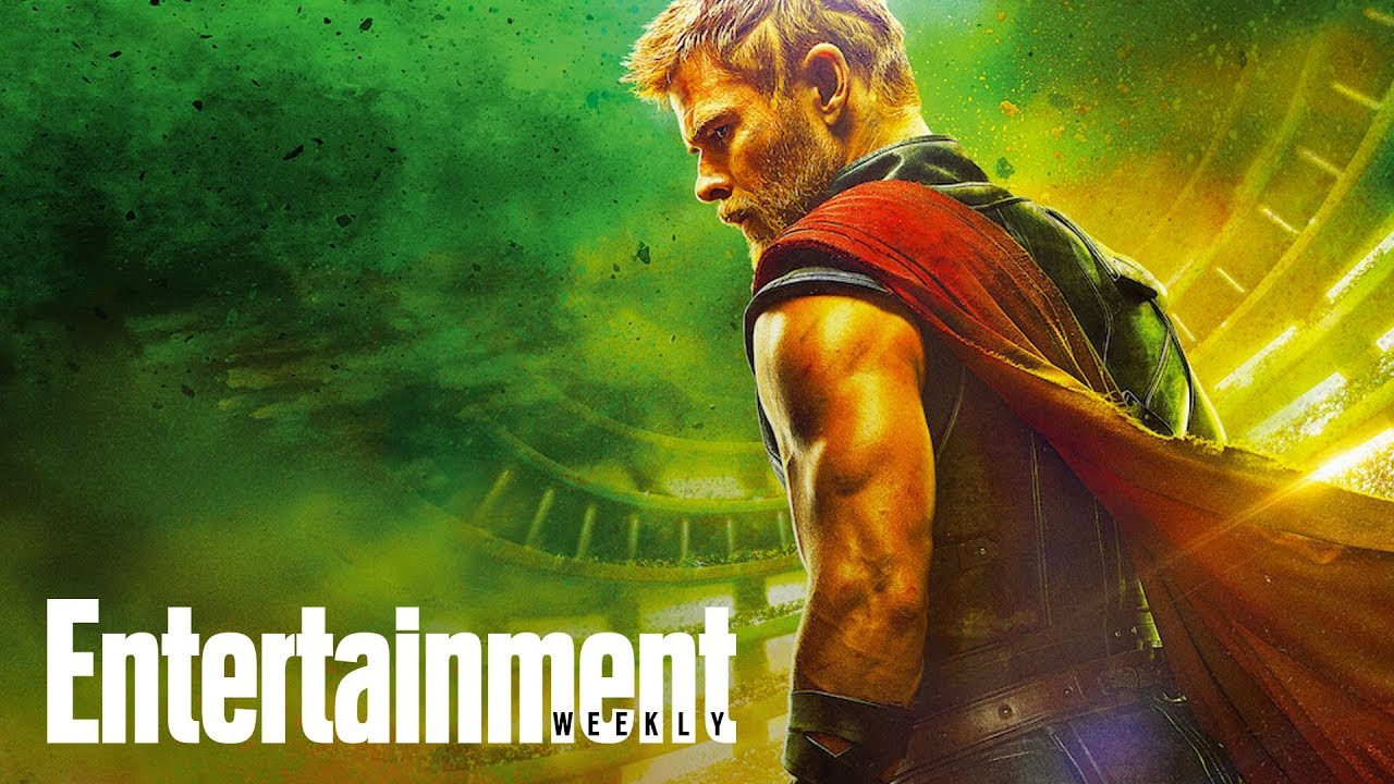 Doctor Strange Appears In 'Thor: Ragnarok' International Trailer | News Flash | Entertainment Weekly