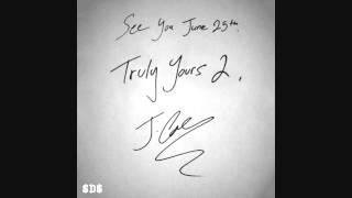 J. Cole - Chris Tucker ft. 2 Chainz (Slowed Down)