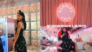 SUNNIES FACE LAUNCH! +FLUFFMATTES FIRST IMPRESSIONS ♡ Sugar Dc | Vlog#9