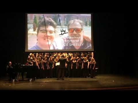 Nerinx Hall: Spring Chorus Concert- Select Chorus