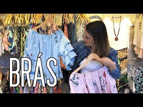 Achadinhos no Shopping Vautier Premium | Tour no Brás - SP