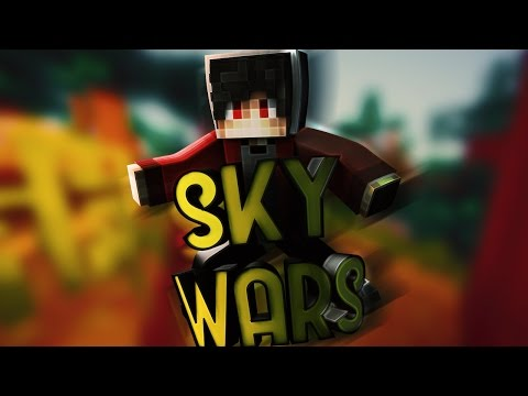 IM DOING A QNA - MINECRAFT SKYWARS