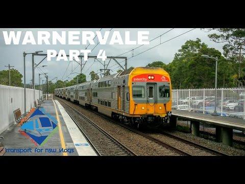 Transport for NSW Vlog No.904 Warnervale part 4