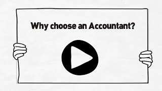 Why use an accountant?  Hume Tax Service