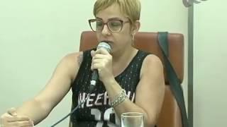 Paulo Magalhães discute em audiência pública emendas ao Plano Diretor