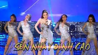 Liên Khúc Sến Nhảy Remix Saka Trương Tuyền - Sến Nhảy Gây Nghiện Đỉnh Cao 2019
