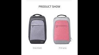 Рюкзак для ноутбука Tigernu