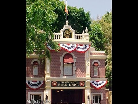 Youtube Main Street Fire House