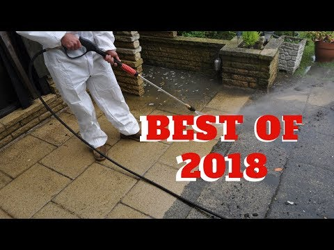 The Best Pressure Washing Videos of 2018