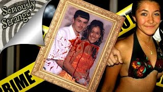 Deadliest Prom Nights | SERIOUSLY STRANGE