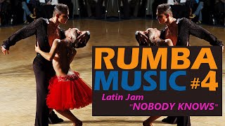 Rumba song: Latin Jam – Nobody Knows http://bit.ly/1LeowqJ ▷ Rumba ...