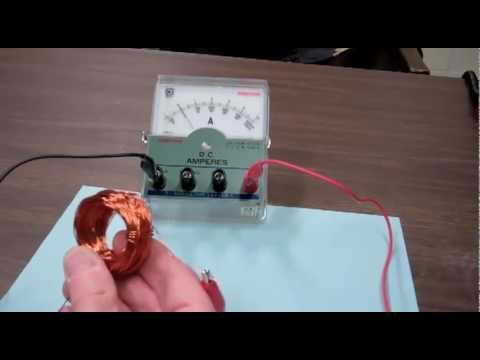 Electromagnetic Induction and Faraday's Law